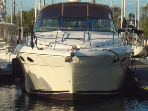 Sea Ray 380 Sundancer M/C - 2000