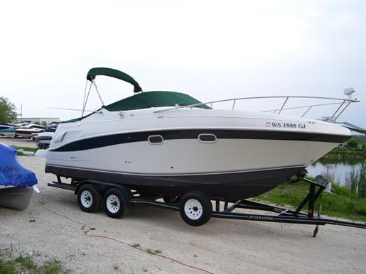 2002 Four Winns 268V