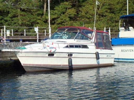 1991 Cruisers Yachts 2970 Rogue SOLD