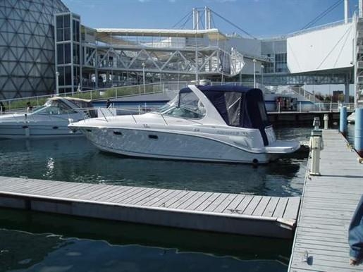 Express Cruiser Boats. 2000 ...