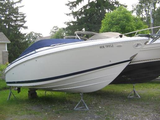 2000 Cobalt 292 BOW RIDER For Sale