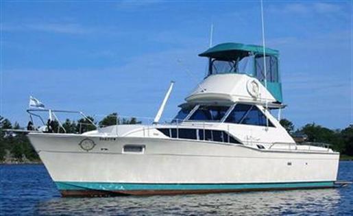 Browse hundreds of Chris-Craft boats including Roamer, Speedster, Launch, ...