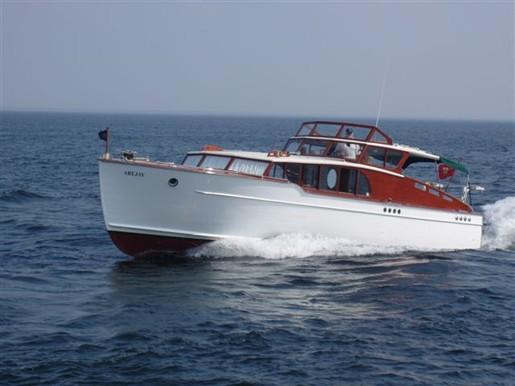 1955 Boat for Sale http://www.boatdealers.ca/usedboats/powerboats/antiqueandclassics/norse/daycruiser/106949/norse-daycruiser-used-boat-for-sale.aspx