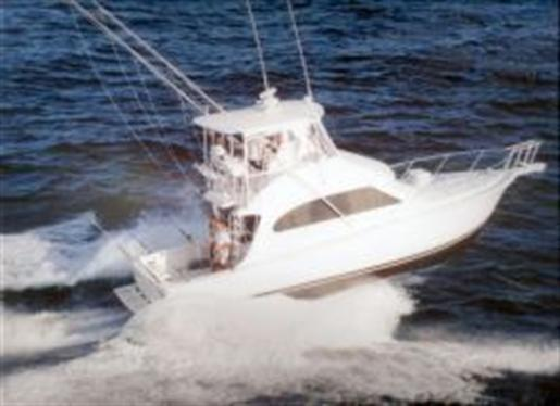 2001 EGG HARBOR Sport Fish