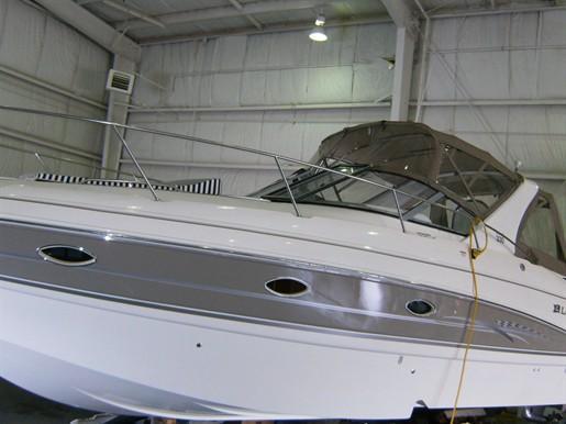 2008 Larson RDCD 330 Cabrio