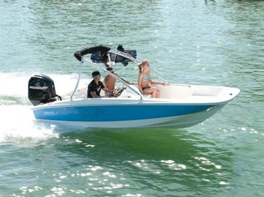 2011 Boston Whaler 170 SUPER SPORT For Sale