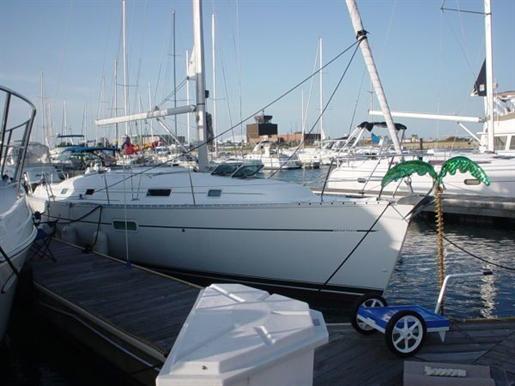 2002 Beneteau Beneteau 361
