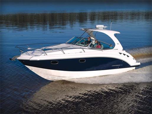 2011 Chaparral 310 Signature