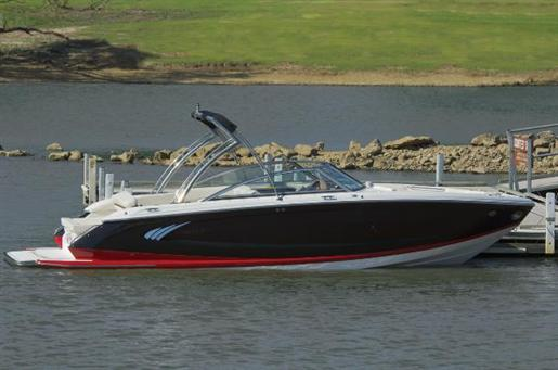 2012 Cobalt A25 BOW RIDER For Sale