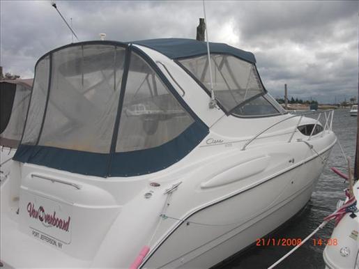 2002 Bayliner 3055 CIERA