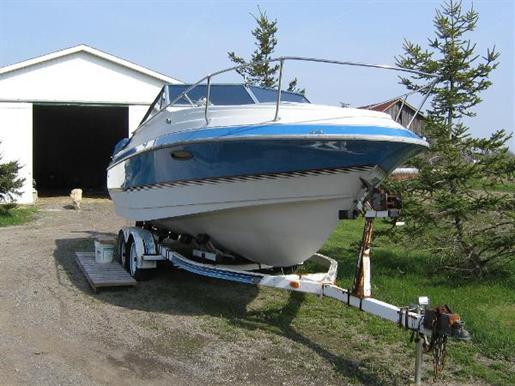 Larson Motor Boats All Boats