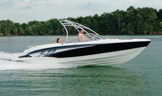 2011 Bayliner 235