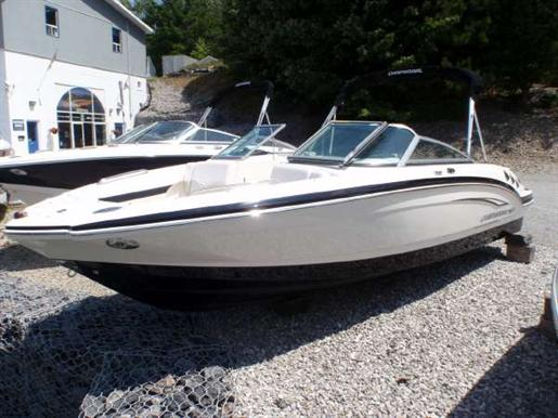 2011 Chaparral SSi 216