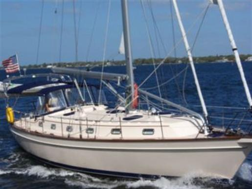 2008 ISLAND PACKET YACHTS 440