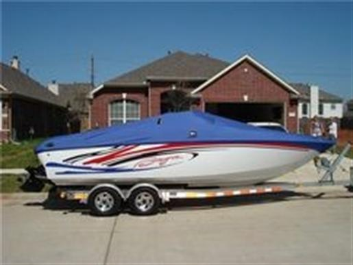 2005 Baja 245 Performance (Crosby, TX) Classified Ad - Houston Motor Boats ...