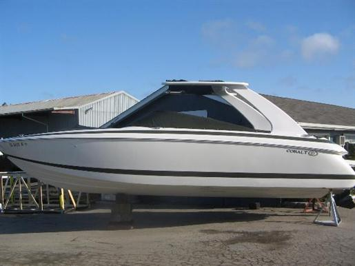 2001 Cobalt 262 BOW RIDER For Sale