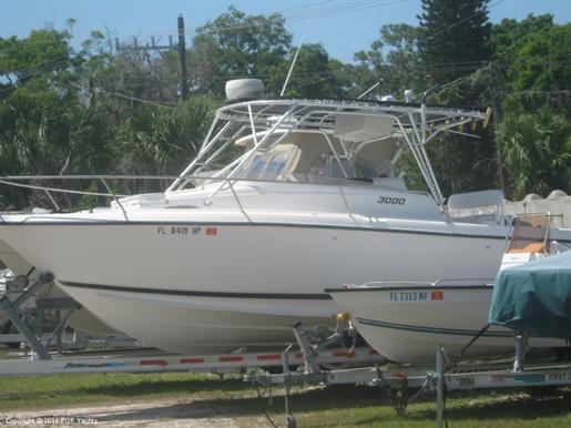 1997 Century 3000 WA