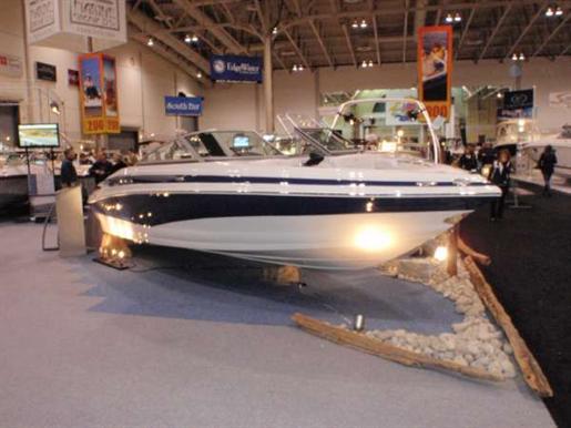 2011 Crownline 215 SS