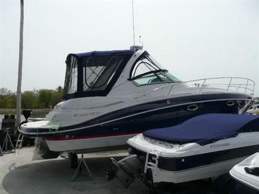 2009 Four Winns 338 Vista