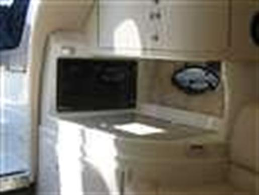 2000 Cobalt 293 Sport Cruiser $49000.00 CAD