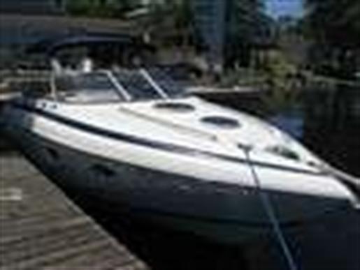 2000 Cobalt 293 Sport Cruiser