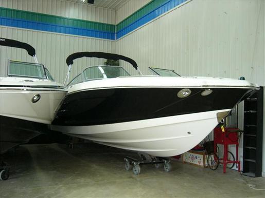 2012 Chaparral 226 SSi WT