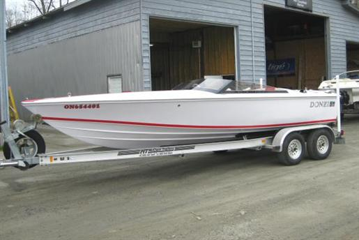 Donzi 22 Classic Boats Sale. best classic available.