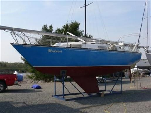 1978 C&C Yachts C & C 29 MK1 For Sale