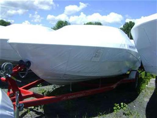 2011 Monterey Boats 184 FS