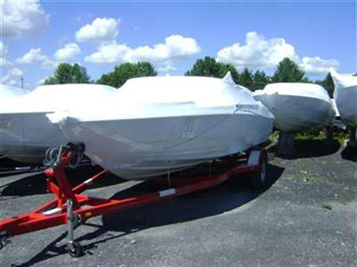 2011 Monterey Boats 204 FS