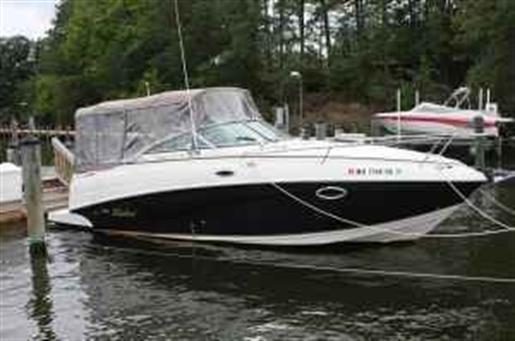 2005 Rinker 250