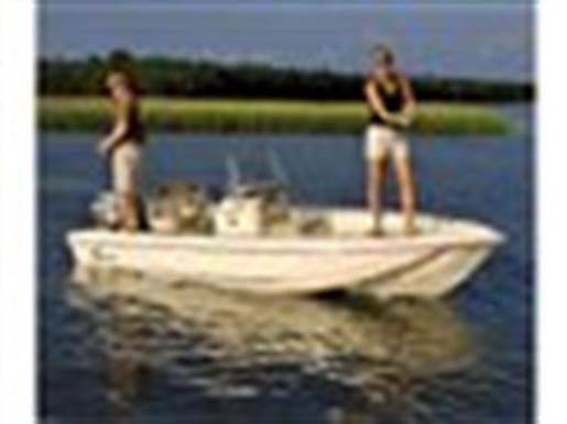 2012 Scout 160 Sportfish