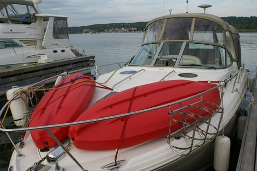 2002 Searay 300 Sundancer