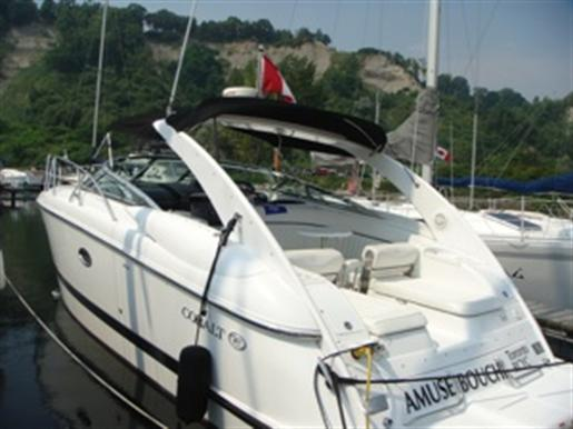 2004 Cobalt 360 Performance Cruiser For Sale