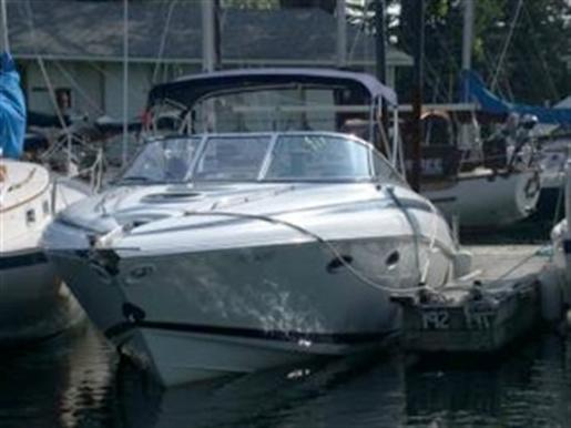 2001 Cobalt 293 Sport Cruiser For Sale