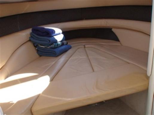 2001 Cobalt 293 Sport Cruiser $47500.00 CAD