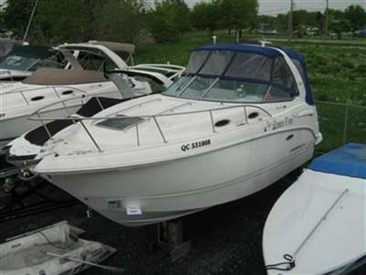 2007 Chaparral 280 Signature