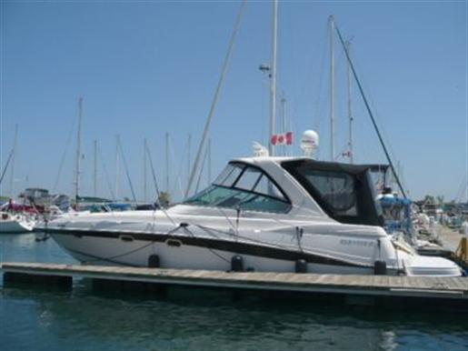 2004 Four Winns 378