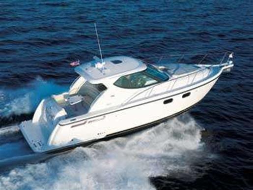 2011 Tiara Yachts 3900 Sovran