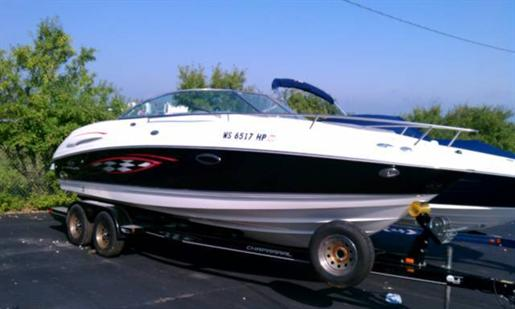 2006 Chaparral 235SSI