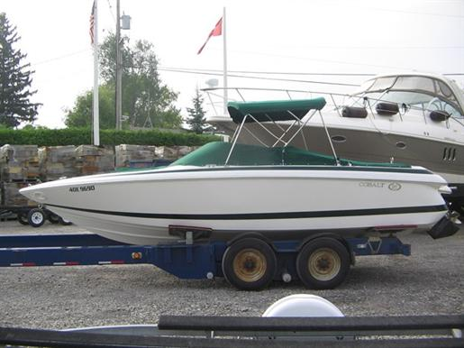 1999 Cobalt 226 BOW RIDER For Sale