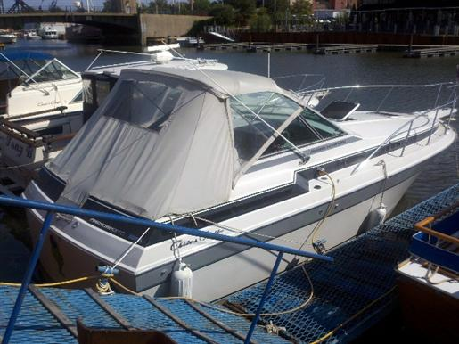 1987 Chris-Craft 283 AMEROSPORT