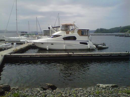 2003 Silverton 39 Motoryacht