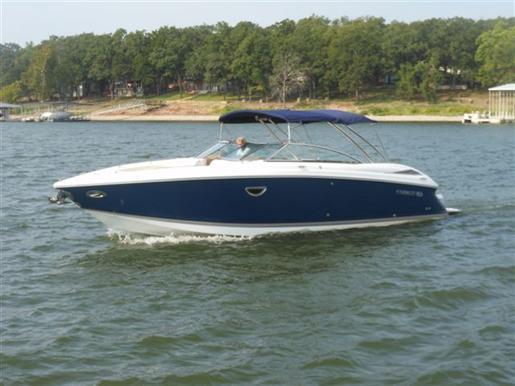 2008 Cobalt Boats 302 OPEN BOW