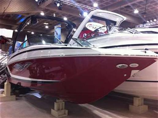 2012 Regal Marine 24 Fasdeck