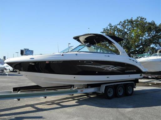 2008 Chaparral 276 SSX/DB