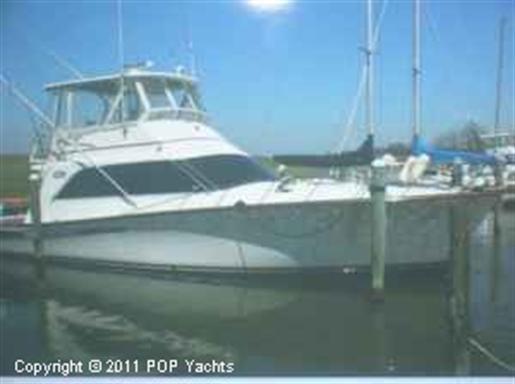 1989 Ocean Yachts 48 SS