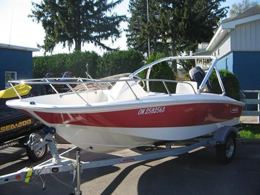 Center Console Boats. 2010 ...