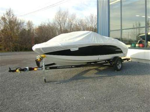 2012 Chaparral H2O 18 Sport