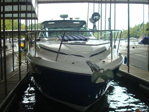 Express Cruiser Boats. 2005 ...